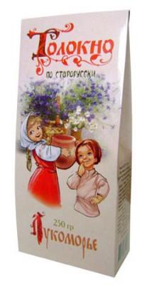 Беловодье Толокно по-старорусски, 250 гр.