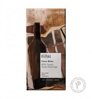 Vivani Горький шоколад 85%, 100 гр.