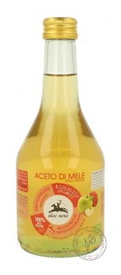 Alce Nero Уксус яблочный, 500 мл.