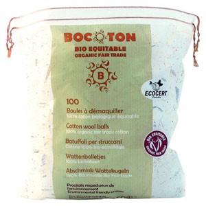 Bocoton Ватные шарики, 100 шт.