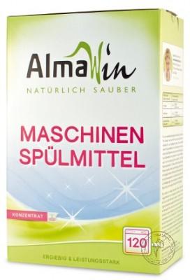 Almawin Средство для мытья посуды (для посудомоечных машин), 3 кг.