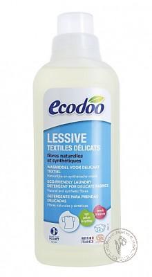 Ecodoo Средство для стирки деликатных тканей, 750 мл.