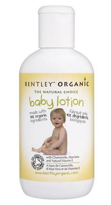 Bentley Organic Детский лосьон для тела, 250 мл.