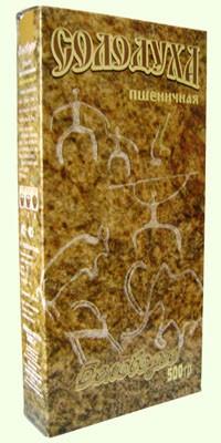 Беловодье Крупка *Солодуха* пшеничная, 500  гр.