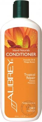Aubrey Organics Кондиционер питательный *Природные дары островов*, 325 мл.