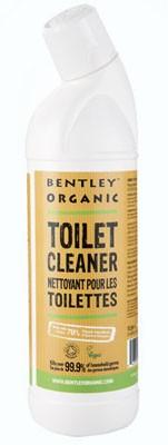 Bentley Organic Очиститель для сантехники, 1 л.