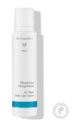 Dr.Hauschka Бальзам для ухода за сухой кожей *Хрустальная трава*, 195 мл.