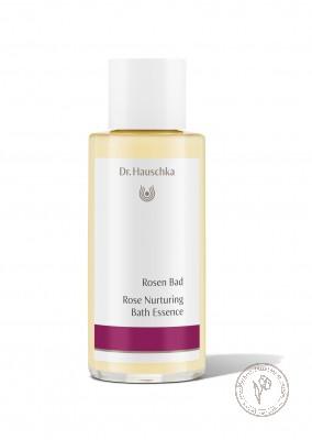 Dr.Hauschka Средство для ванн *Роза*, 100 мл.