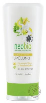 Neobio Кондиционер для восстановления и блеска волос, 150 мл.