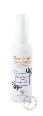 Florame Дезодорант-спрей *Цветы Лаванды*, 100 мл.
