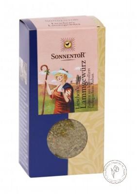 Sonnentor Приправа для баранины от Лишена, 30 гр.