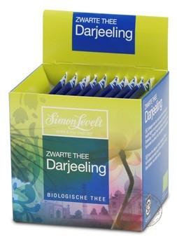 Simon Levelt Чай черный *Darjeeling*, 17,5 гр.
