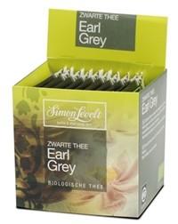 Simon Levelt Чай черный *Earl Grey*, 17,5 гр.