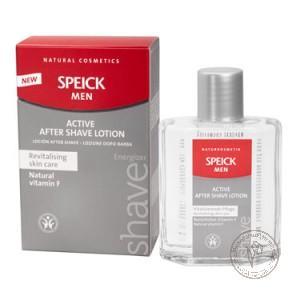 Speick Лосьон после бритья *Актив*, 100 мл.