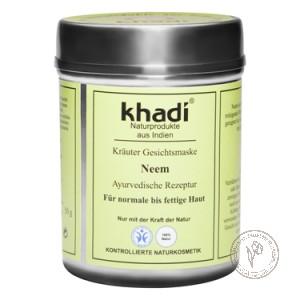 Khadi Маска для лица «Ниим», 50 гр.