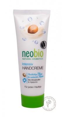 Neobio Интенсивный крем для рук, 50 мл.