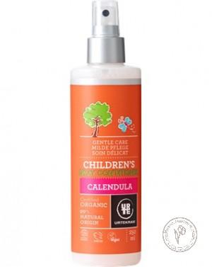 Urtekram Детский спрей-кондиционер для волос, 250 мл.