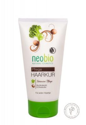 Neobio Маска для волос, 150 мл.