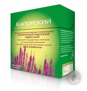 Капорский Иван-чай *Старинный Русский*, 40 гр.