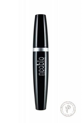 NeoBio Тушь для ресниц № 01 объемная черная, 10 мл.