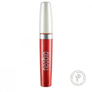 NeoBio Блеск для губ №03 фантастический красный, 8 мл.