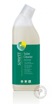 Sonett Средство для чистки туалета с маслами Кедра и Цитронеллы, 750 мл.