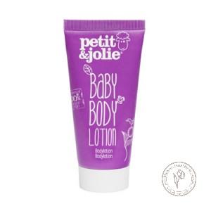 Petit and Jolie Сливки для тела для младенцев, 50 мл
