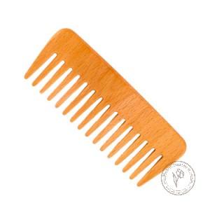 Forster's Деревянная расческа для кудрявых волос