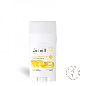 Acorelle Дезодорант-бальзам *Иланг и Пальмароза*, 40 гр.