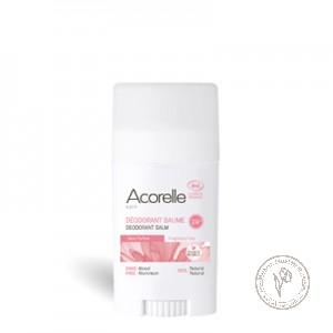 Acorelle Дезодорант-бальзам без аромата, 40 гр.