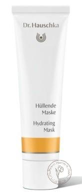Dr.Hauschka Интенсивно питающая маска, 30 мл.