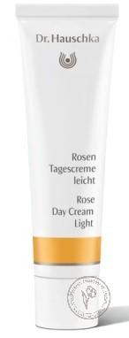 Dr.Hauschka Крем для лица *Роза лайт*, 30 мл. + Dr.Hauschka Крем для кожи вокруг глаз, 2.5 мл.