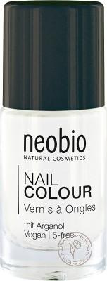 Neobio Лак для ногтей №07 *Французский маникюр*, 8 мл.