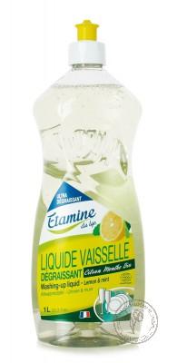 Etamine Du Lys Средство для мытья посуды *Лимон- Мята*, 1 л.