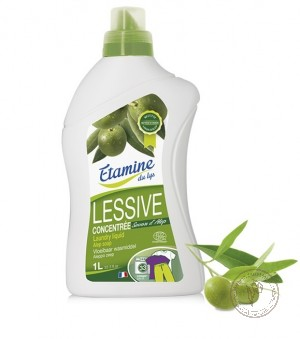 Etamine Du Lys Жидкость для стирки *Алеппское мыло*, 1 л.