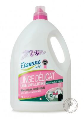 Etamine Du Lys Жидкое средство для деликатной стирки, 3 л.
