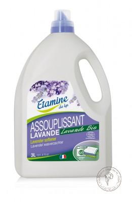 Etamine Du Lys Кондиционер для белья с Лавандой, 3 л.
