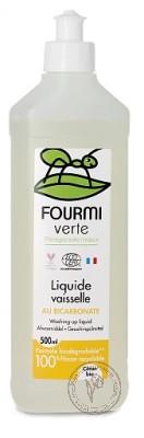 Fourmi Verte Средство для мытья посуды, 500 мл.
