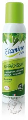 Etamine Du Lys Освежитель воздуха *Свежесть*, 125 мл.