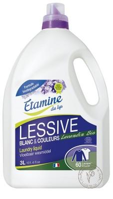 Etamine Du Lys Жидкое средство для стирки цветных тканей, 3 л.