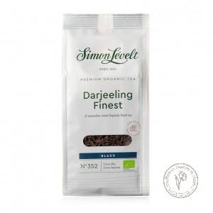 Simon Levelt Чай черный *Darjeeling Finest*, 90 гр.