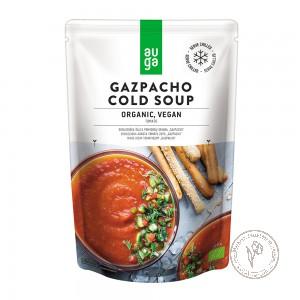 Auga Суп холодный томатный Гаспачо, 400 гр.