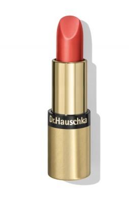 Dr.Hauschka Помада для губ № 04 Тёпло-красная, 4.5 гр.