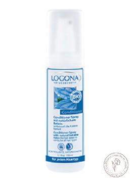 Logona Спрей-кондиционер для волос, 150 мл.