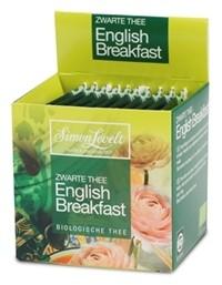 Simon Levelt Чай черный байховый *Английский завтрак*, 17,5 гр.