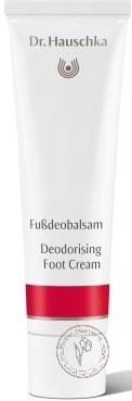 Dr.Hauschka Бальзам для ног дезодорирующий, 30 мл.