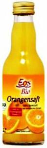Eos Bio Сок апельсиновый, 200мл.