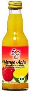 Eos Bio Сок яблочно-манговый, 200мл.
