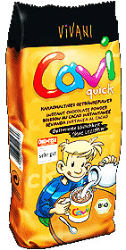 Vivani Какао *Cavi Quick*, 400 гр.