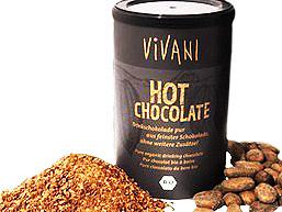 Vivani Горячий шоколад, 280гр.